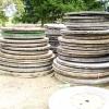 recikliranje drvenih bubnjeva u zajednici cenacolo